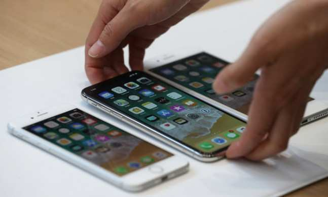 რუსეთში iPhone-ის გაქირავება დაიწყეს