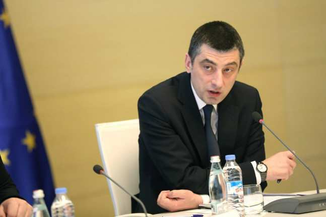 Giorgi Gakharia: we will finally solve land registration issue in three years
