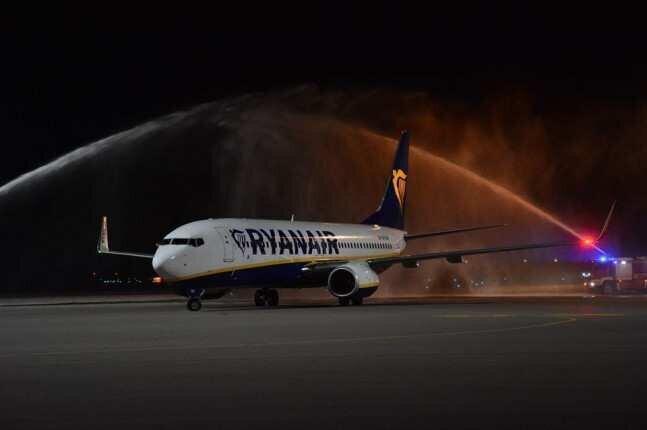 Giorgi Chogovadze: Ryanair's Entry Starts New Era into Georgian Aviation and Tourism
