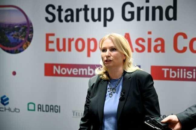ნათია თურნავა - მნიშვნელოვანია, რომ გლობალური ფორუმი Startup Grind Europe-Asia Connect სან-ფრანცისკოს, ლონდონისა და ბარსელონას შემდეგ, თბილისში ტარდება