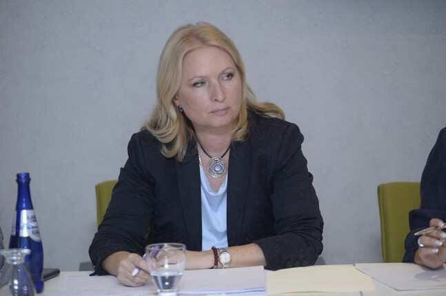 Natia Turnava: discussion of Tskaltubo Revival Plan begins today