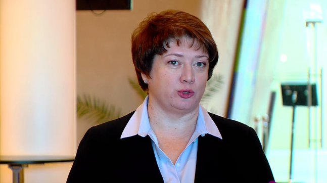 Maia Tskitishvili: Mr. Bidzina's role is to help both the business and the state