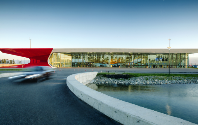 Passenger Traffic Increased by 40% at Kutaisi International Airport in 10 Months, 2019