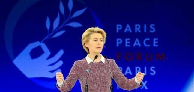 ევროკომისიის მომავალ პრეზიდენტს საგარეო პოლიტიკისთვის ბიუჯეტის გაზრდა სურს