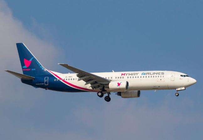 ავიაკომპანია Myway Airlines-ის განმარტება კომპანიის ფინანსურ შედეგებთან დაკავშირებით