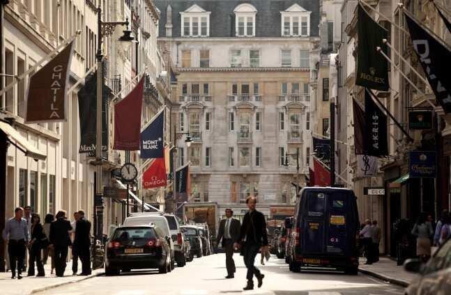 მსოფლიოს ყველაზე ძვირად ღირებული ქუჩები