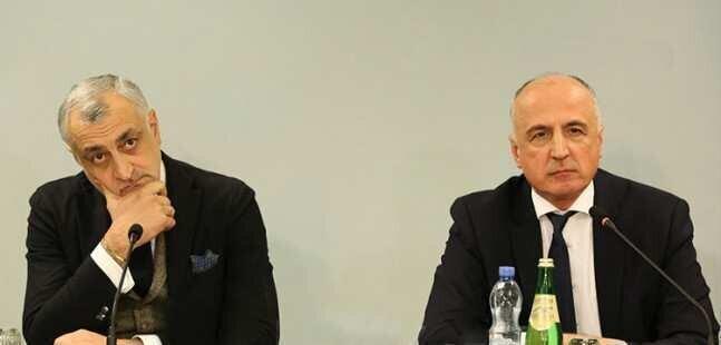 How Badri Japaridze Explains Investment Decline in Georgia