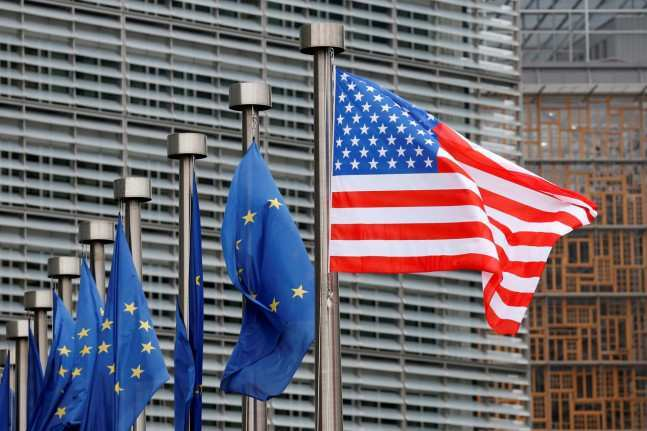 Statement by the EU Delegation and the US Embassy to Georgia regarding on-going events in Tbilisi