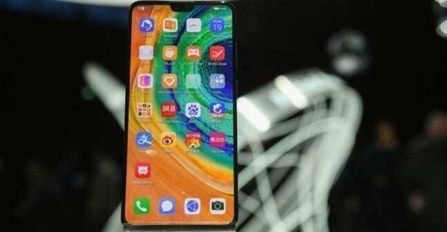 Huawei-ის ტელეფონები ჩინეთში ისევ მოთხოვნადია, მაგრამ საზღვარგარეთ ბრენდის გაყიდვები  მცირდება