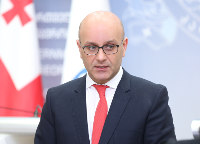 Finance Minister: Any kind of protest has a negative impact on economic processes