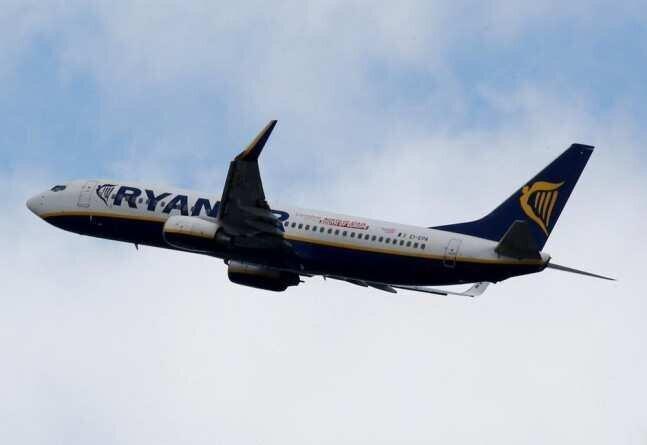 შავი პარასკევისთვის Ryanair-ი 1 მილიონ ბილეთზე 25%-იან ფასდაკლებას აცხადებს