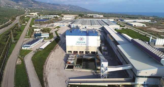 Glass manufacturer Şişecam inaugurates second factory in Italy