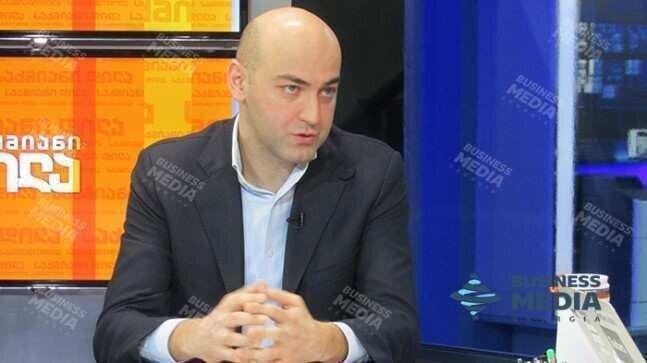 Anaklia Consortium: Georgia doesn't need two deep-water ports