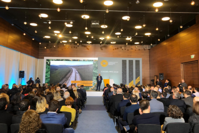 The Minister: 800 km of roads rebuilt across Georgia in 2019