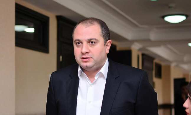 Irakli Chikovani: a document on strategic cooperation will be signed within the framework of Prime Minister's visit to Ukraine