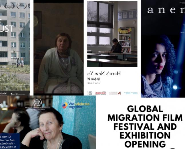 დღეს მიგრაციის ფილმების გლობალური ფესტივალი იხსნება
