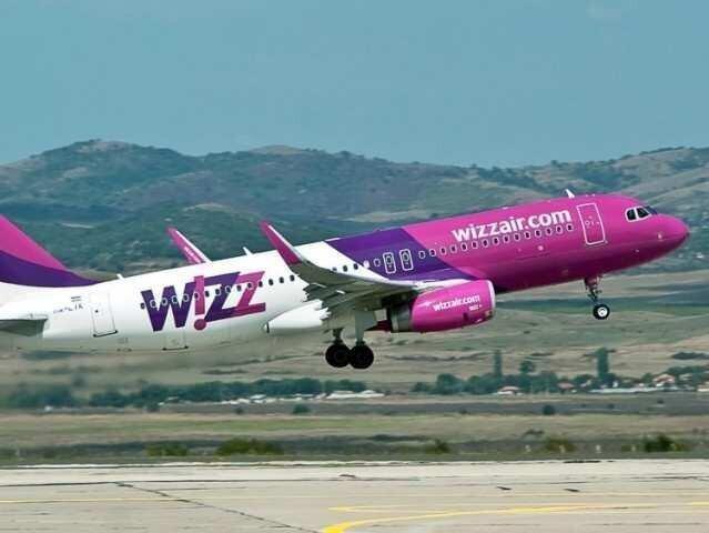Wizz Air-ი სომხეთის მიმართულებით რეისებს ამატებს