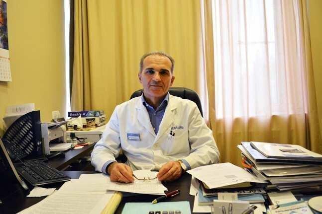 კარდიოლოგი - არ შეიძლება მედიცინა ვინმეს კეთილსინდისიერებასა და წესიერებაზე იყოს დამოკიდებული