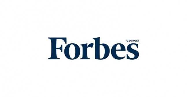 Forbes Georgia-მ გალა-მიღება გადადო
