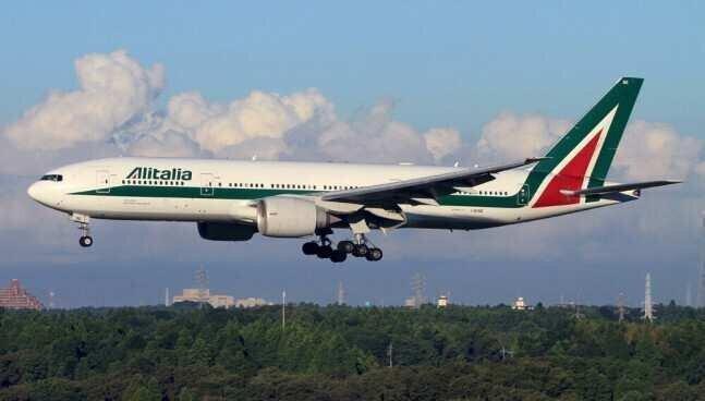 იტალია Alitalia-ს ფინანსურად აღარ დაეხმარება - კომპანია, შეიძლება, ბაზრიდან გაქრეს