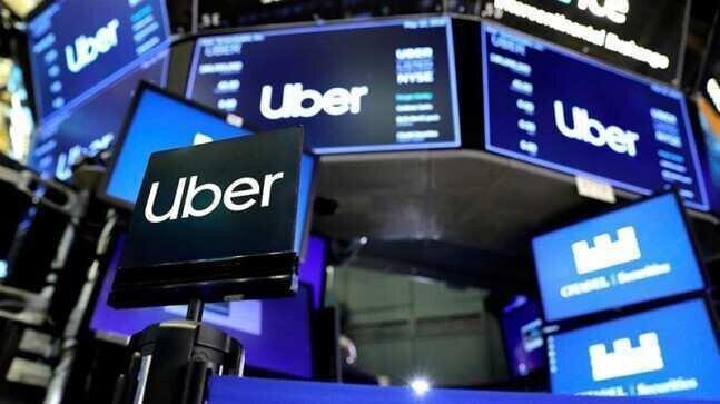 Uber Technologies თანადამფუძნებელი აქციებს ყიდის