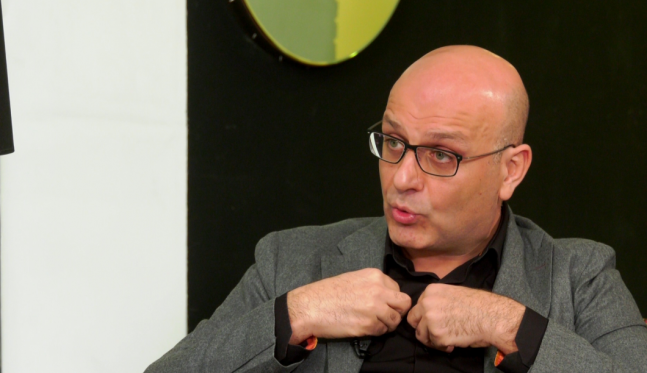 ფინანსთა მინისტრი ტელევიზიებისთვის ინკასოს დადების მიზეზებს განმარტავს - exclusive