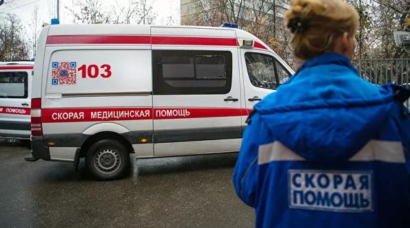 რუსეთში მოსკოვი-თბილისის ავტობუსი ამოტრიალდა - დაიღუპა საქართველოს 2 მოქალაქე