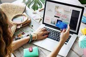 აშშ-ში საშობაოდ Online გაყიდვები გაიზარდა