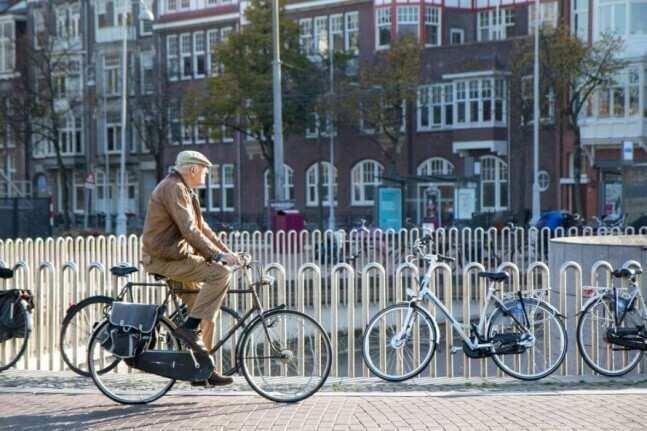 ფულადი ანაზღაურება ველოსიპედით გადაადგილების სანაცვლოდ - მსოფლიო პრაქტიკა