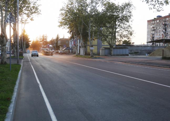 რომელი ქუჩების რეაბილიტაცია იგეგმება ქუთაისში 2020-2021 წლებში?