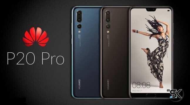 გაზრდილი გაყიდვების მიუხედავად, Huawei  2020-ში სირთულეებს ელოდება