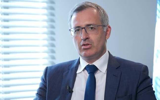 EBRD-ის ყოფილი მთავარი ეკონომისტი: საქართველო პოსტსაბჭოთა ქვეყნებს შორის ლიდერია