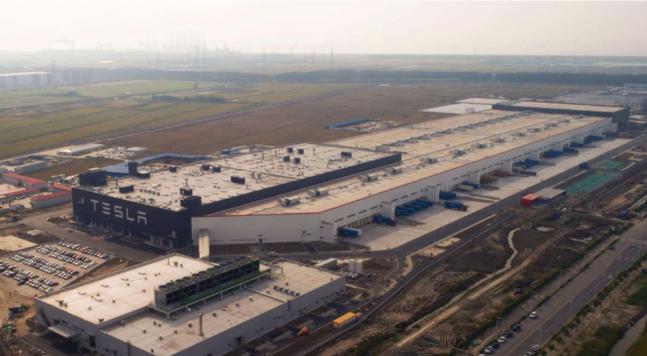 Tesla-ს აქციების ფასი იზრდება - ელონ მასკის ქონებამ კი $27,5 მლრდ შეადგინა