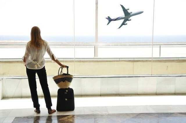 საქართველოს აეროპორტებში თვითმფრინავის და მგზავრების საავიაციო უშიშროების უზრუნველყოფის ღირებულება იზრდება