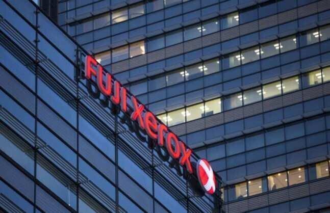 Fujifilm-ი და Xerox-ი თანამშრომლობას წყვეტენ