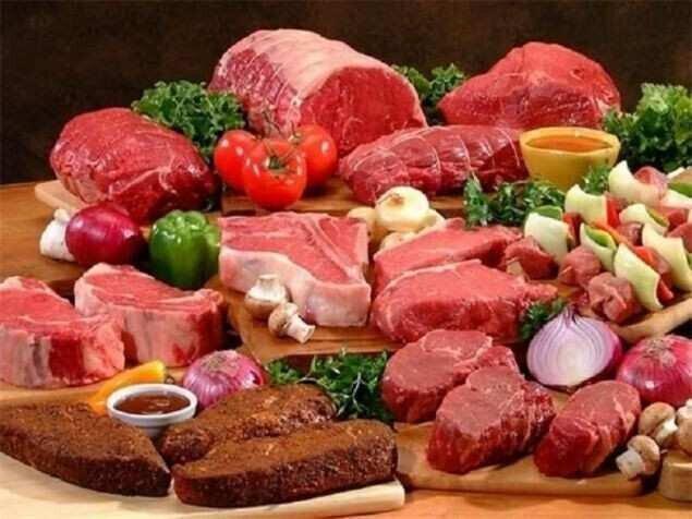 თავდაცვის ძალები გაუყინავი, ქართული ხორცით მომარაგდება - სამინისტრო