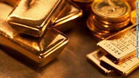 აშშ-ირანის დაძაბულობის ფონზე ოქროს და ნავთობის ფასი გაიზარდა