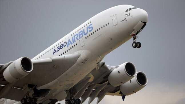 Airbus-ი 2019 წლის ლიდერი კომპანიაა