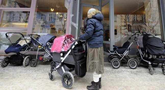 უნგრეთში შესაძლოა, სამშვილიანი დედები საშემოსავლო გადასახადისგან გათავისუფლდნენ