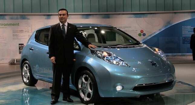 Nissan-ი ავტოკონცერნ Renault-ის დატოვებას უარყოფს