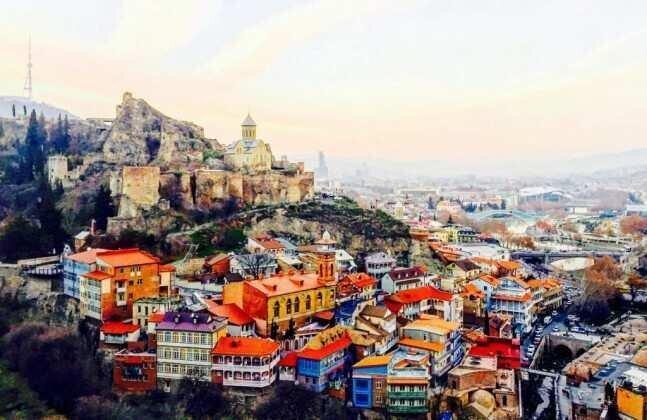 თბილისი European Best Destinations-ის 2020 წლის კანდიდატია-როგორ დავუჭიროთ მხარი დედაქალაქს