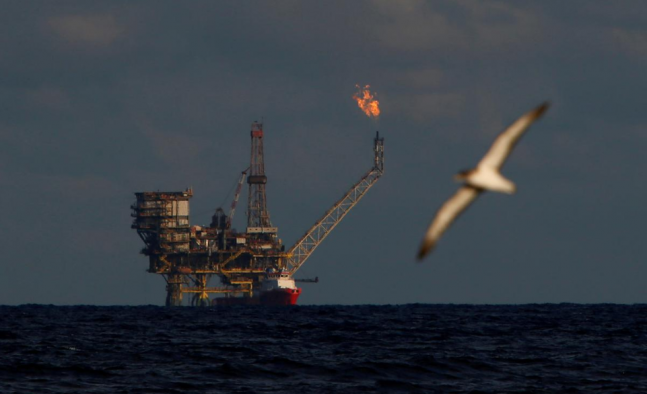 საქართველოს მთავრობა შავი ზღვის შელფზე ნავთობის და გაზის მოძიებისთვის ტენდერს აცხადებს