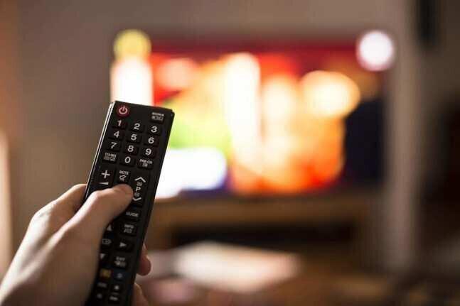 რომელ არხს ენდობით? - იმედი 30%; მთავარი – 18%; რუსთავი 2 12%; TV პირველი – 5%