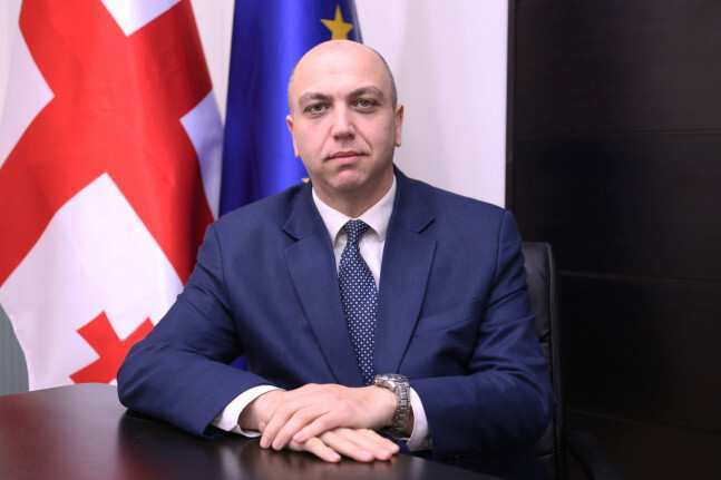 Anaklia Port must exist in order to build the road there - Irakli Karseladze