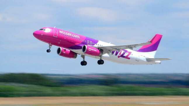 Wizz Air is Still the Leader of Aviation Market