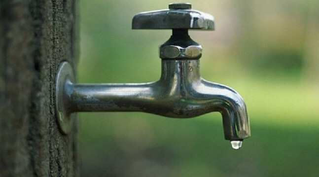 სოფელ ნაღვარევში წყლის პრობლემა მხოლოდ ერთ მოსახლეს აქვს - გზების დეპარტამენტი