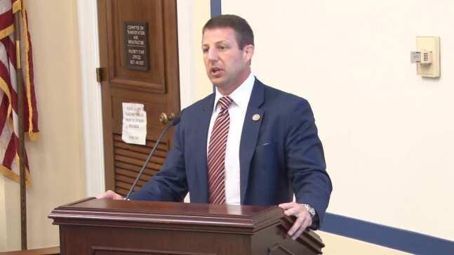 Congressman Mullin: Georgia's democratic and economic climate is deteriorating
