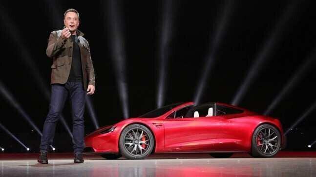 Tesla ევროპაში პირველ საწარმოს გერმანიაში ხსნის -