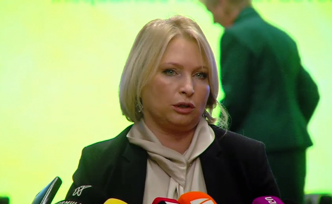 Turnava Claims that the Demerger of Energy from the Ministry of Economy is not on the Agenda