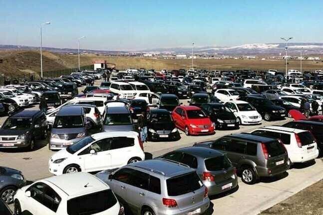 რომელი ფერის ავტომობილებია ყველაზე პოპულარული საქართველოში? - სტატისტიკა